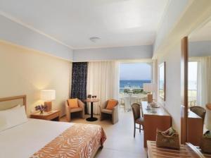 hotel Corfu Chandris Dasija KRF