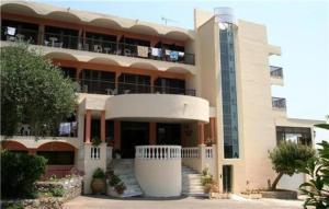 Eliana Hotel asija KRF