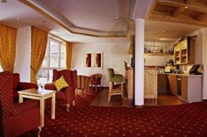 Hotel Tschirgantblick